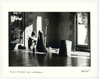 Tom Law, the Castle, 1965 Los Angeles, CA
