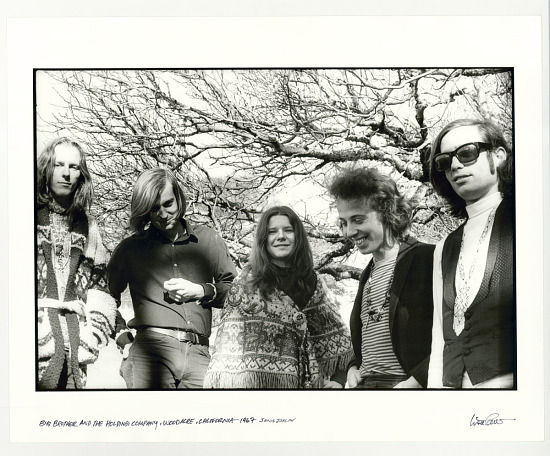 2cf4396aed9 Big Brother and the Holding Company with Janis Joplin