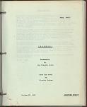 Marnie script