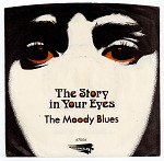 Story In Your Eyes, The; Melancholy Man