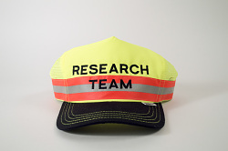 """Research Team"" Cap"