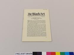 Black Art History