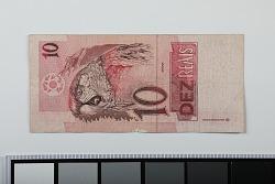 10 Reais, Brazil, 1994-2010
