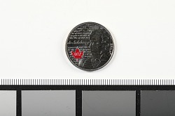 25 Cents, Canada, 2015