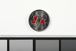 25 Cents, Canada, 2009