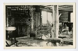 """Heap-o-livin'"" Fall hall Glen, 7 miles S. Black River Falls, Wis."