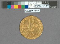 1 Noble, England, 1351