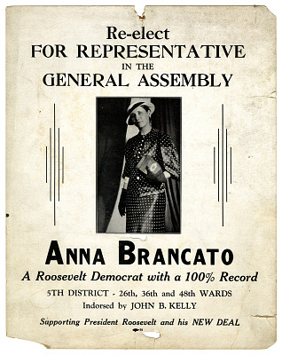 Re-elect for Representative in the General Assembly