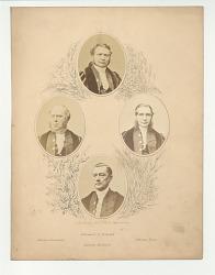 Portraits of Aldermen