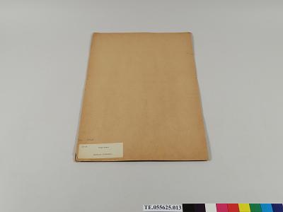 botanical specimens, batch of