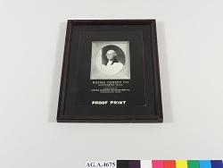 photoengraving of george washington