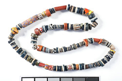 Trade Beads, West Africa