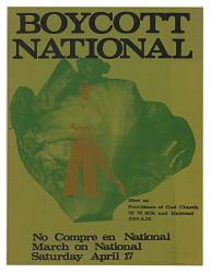 Boycott National