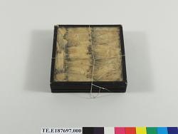 wool sample