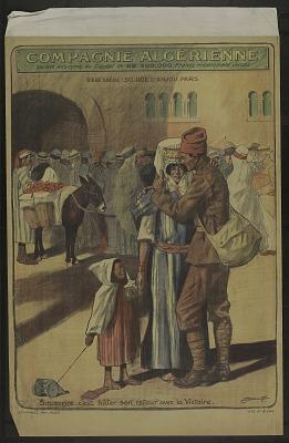 Compagnie Algerienne