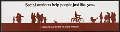 Social Workers Help People Just Like You