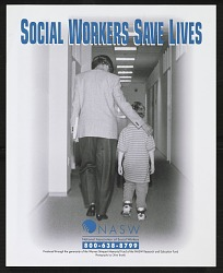 Social Workers Save Lives
