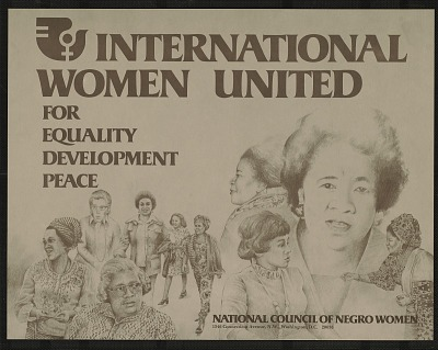 International Women United