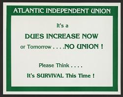Atlantic Independent Union