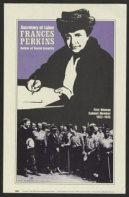 Francis Perkins