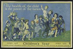 Children's Year