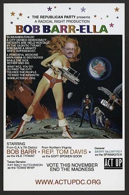 Bob Barr-Ella