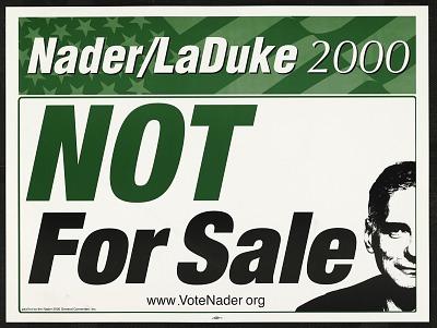 Nader/LaDuke 2000