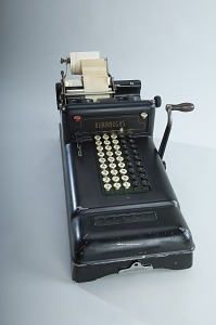 images for Burroughs Class 3 Adding Machine-thumbnail 2