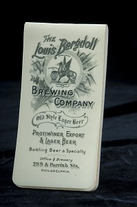 images for The Louis Bergdoll Brewing Company-thumbnail 1