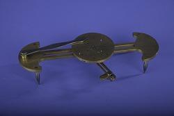 Williams and Joslin Ellipsograph Patent Model