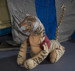 f114ae1a0 Tiger II Marionette