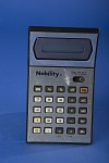 Nobility Handheld Electronic Calculator
