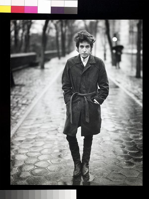 Image for Bob Dylan