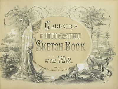 Gardner's Photographic Sketchbook of War, Volume 1