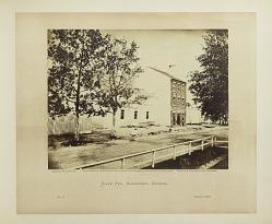 Plate 2. Slave Pen, Alexandria