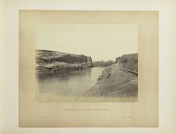Plate 87. Dutch Gap Canal, James River