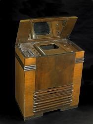 RCA TRK-12 Television