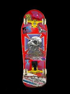 images for Tony Hawk's Powell Peralta skateboard-thumbnail 2