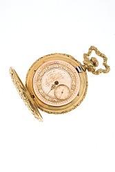 Delkin Pocket Watch