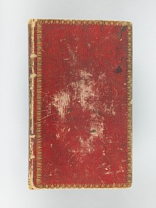 images for Thomas Jefferson, The Life and Morals of Jesus of Nazareth, Extracted textually from the Gospels in Greek, Latin, French, & English-thumbnail 5