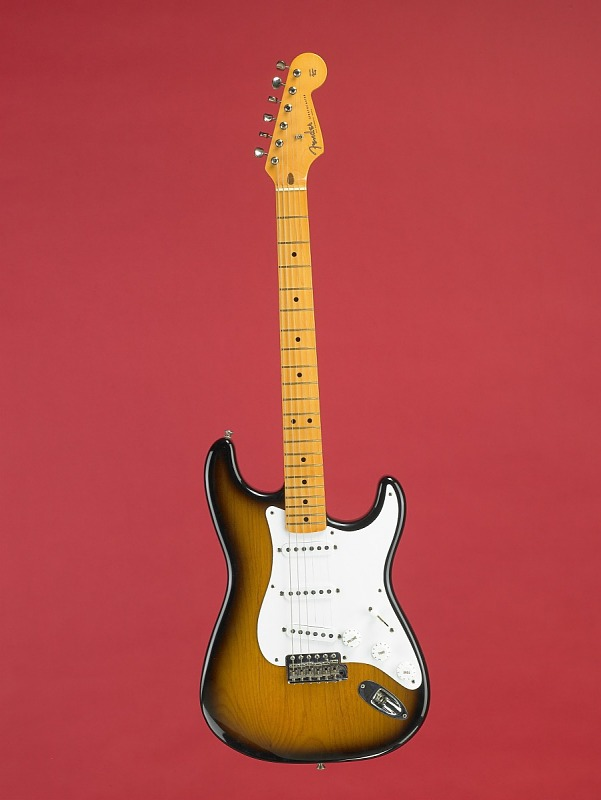 Image 1 for Stratocaster Electric Guitar