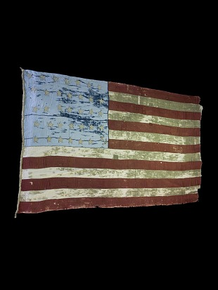 Facts about the United States Flag | Smithsonian Institution
