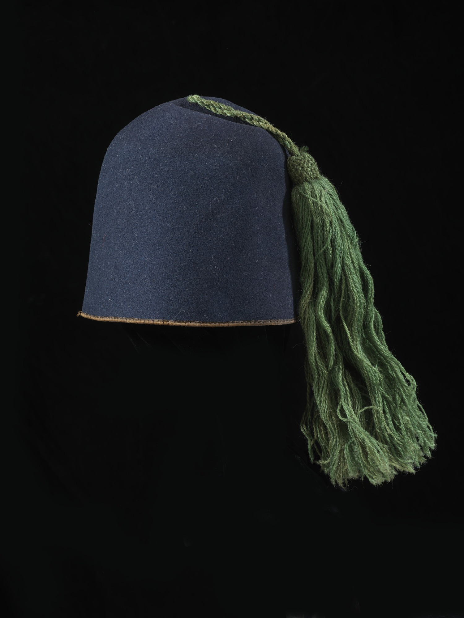 images for Zouave Fez