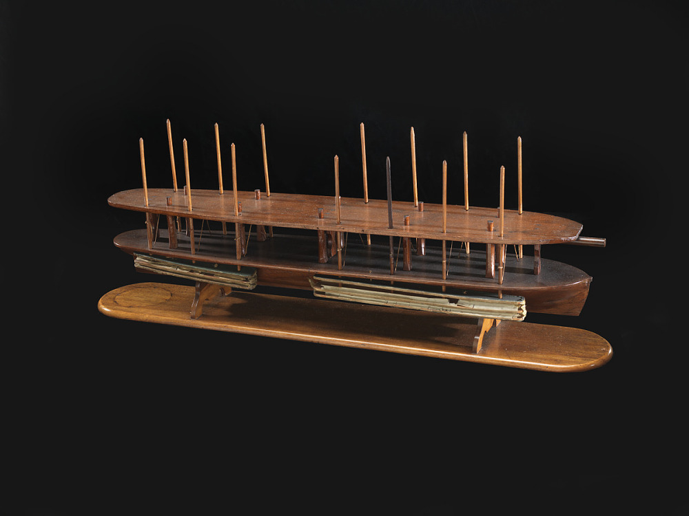 Abraham Lincoln S Patent Model National Museum Of American History