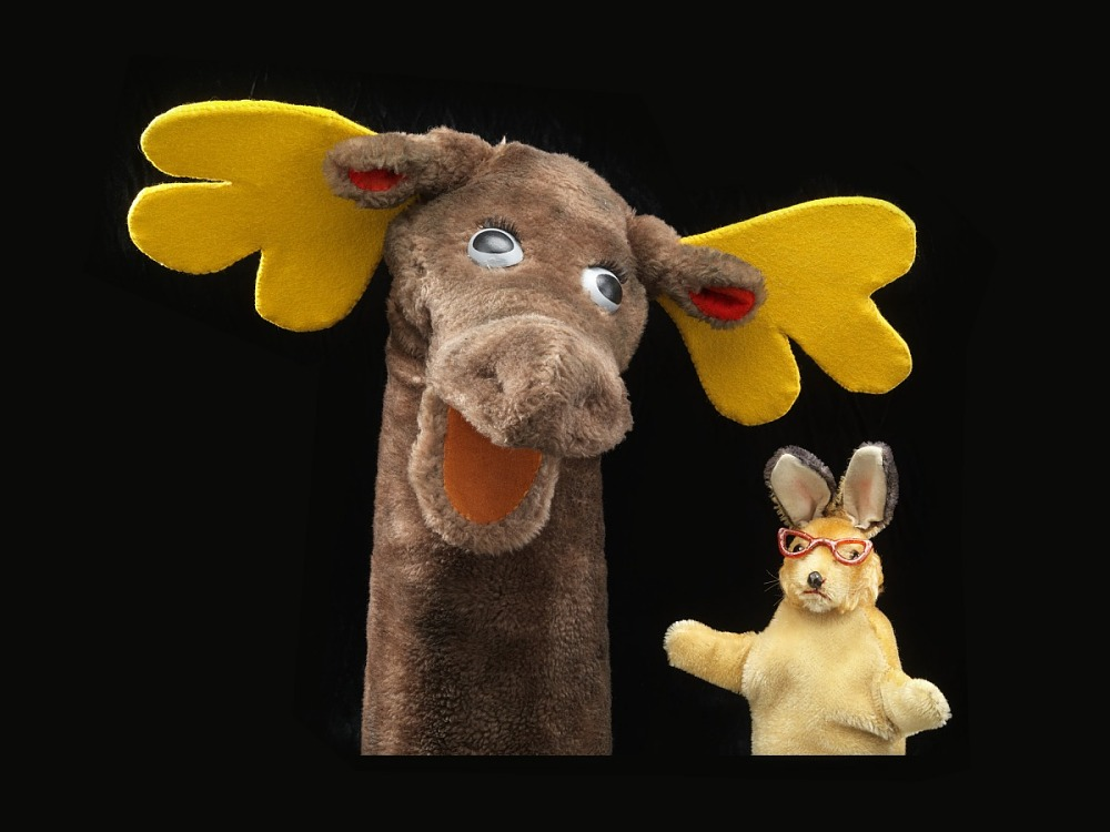 Bunny Rabbit Hand Puppet | National Museum of American History