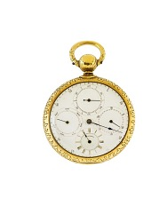 American Watch Company Prototype