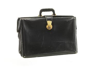 Milton Friedman's Briefcase