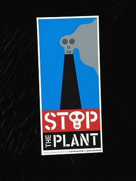 Stop The Plant