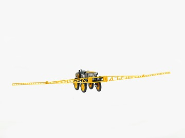 Hagie STS12 Sprayer Toy Model