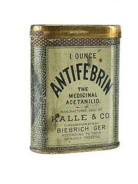 Antifebrin